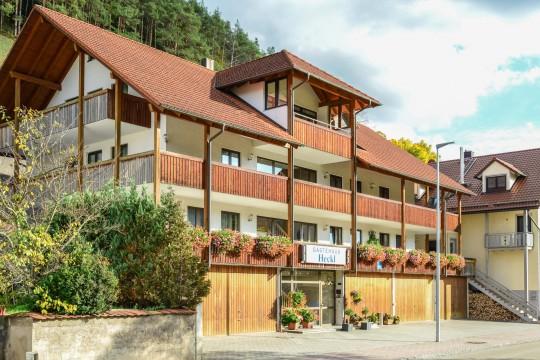 Gasthaus Heckl